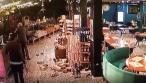 המצלמה תיעדה: צפו ברעידת האדמה בטורקיה