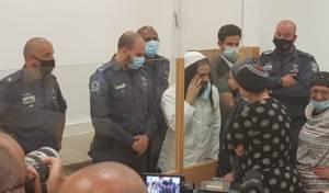 משפט דומא: משפחת דוואבשה תומכי טרור