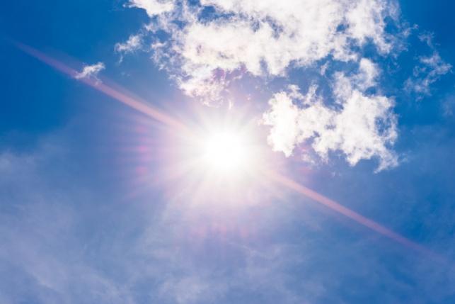 תחזית: הכבדה בעומס החום בימים הקרובים