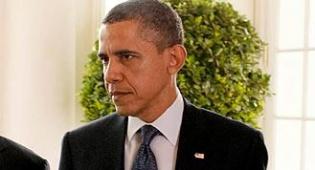 הנשיא אובמה - אובמה רוצה להיכנס לחשבונות הבנק האמריקאיים של הלקוחות הזרים