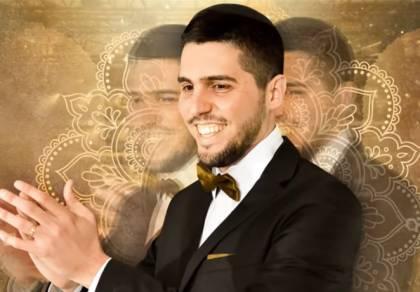 רזיאל חי במחרוזת מרוקאית חדשה