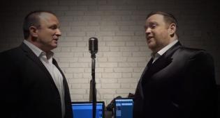 """שלמה גינות ודניאל פיינגולד שרים: """"וזכני"""""""