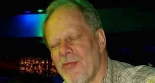 סטיבן פאדוק - זה רוצח ההמונים בלאס וגאס: סטיבן פאדוק