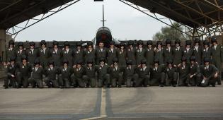 המסר של מפקד חיל האוויר - ונאומי נתניהו וליברמן - מפקד חיל האוויר: תפעלו מעבר לקווי האויב