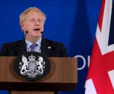 ג'ונסון להרצוג: 'לפעול למיגור האנטישמיות'