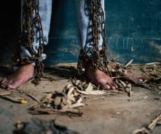 """אילוסטרציה - העונש למשת""""פים בעזה: מוות ועבודות פרך"""