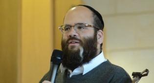 """הרב בורודיאנסקי: """"חובת השעה  - גאווה"""""""