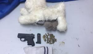 """נשק שהוחרם, הלילה - כוחות צה""""ל עצרו חשודים בסיוע לרצח"""