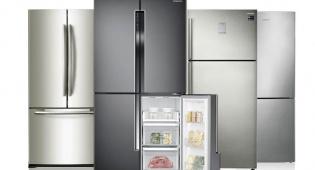 מקררי סמסונג. אילוסטרציה - טכנולוגייה פורצת דרך: עוד מקום במקרר