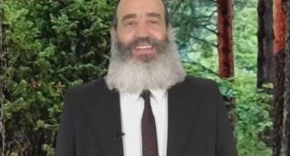 חיזוק יומי  עם הרב יצחק פנגר: לשמח את השני