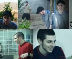 חמאס מציג: תמונות חדשות של שליט בשבי