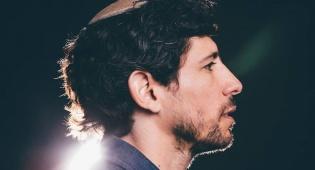 אביגדור גביש בסינגל חדש מאלבום הבכורה