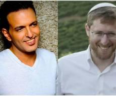 יצחק מאיר וסגיב כהן: ברא לי ים של אהבה