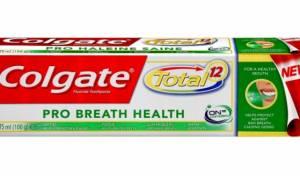 משחת שיניים קולגייט