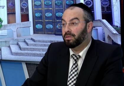 פרשת וארא עם הרב נחמיה רוטנברג • צפו