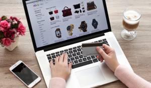 קניות באינטרנט: ישראל - במקום השני בעולם