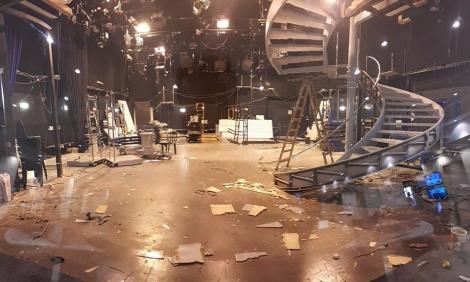 אחרי 10 שנים: עובדי חדשות 2 פירקו את האולפן