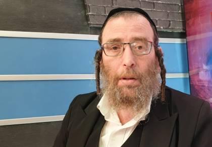 הרב מרדכי בלוי