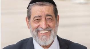 הרב אברהם חמרה