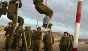 הצעירים החרדים התגייסו לשירות קרבי