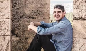 גילעד בראונשטיין בסינגל חדש: מזמור לדוד