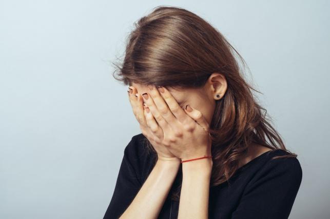 הנאשם התחרט על מעשיו כלפי אשתו. אילוסטרציה