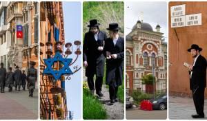 יהודים באירופה, ארכיון