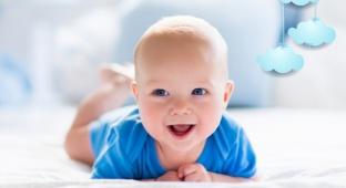 הנחה על מוצרי תינוקות. אילוסטרציה - לשבוע בלבד: הנחה על כל מוצרי התינוקות והטואלטיקה