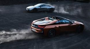 נחשף: הדור החדש של מכונית הספורט ההיברידית