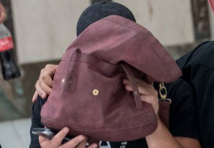 """אילוסטרציה - השוטר הנחקר כתב: """"כל הערבים - מחבלים"""""""