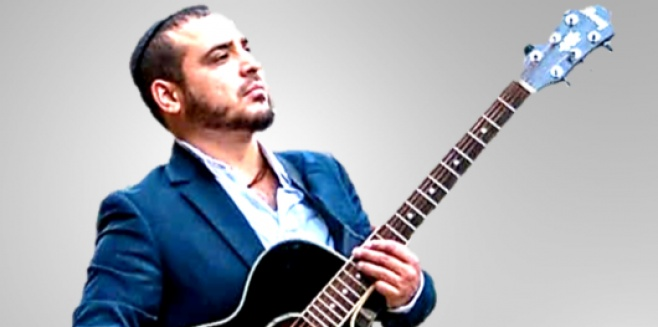 """יוסף דניאל בסינגל בכורה - """"אנא בכוח"""""""