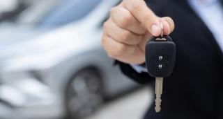 הערכה: מכירות הרכב באירופה יצנחו ב-25% השנה