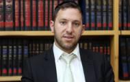 פרשת שופטים • הפרשייה עם הרב נפתלי וסרמן