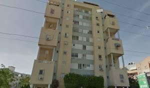 המבנה בשכונה החרדית
