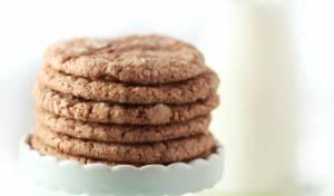 עוגיות פריכות מבחוץ ורכות מבפנים