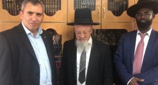רב שכונת קטמונים הודיע על תמיכה באלקין
