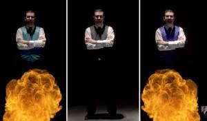 מיכה גמרמן בסינגל קליפ חדש - 'יהיה בסדר'