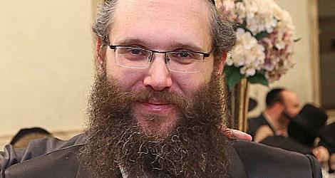 """אברהם דוב גרינבוים - גרינבוים לדרעי: לא אערוך את """"יום ליום"""""""