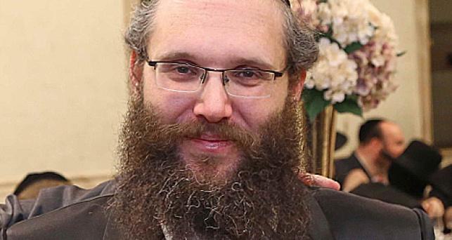 אברהם דוב גרינבוים
