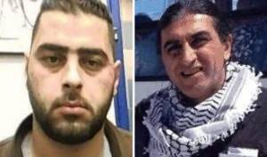 העצורים בחשד לריגול לטובת איראן