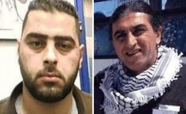 """העצורים בחשד לריגול לטובת איראן - שב""""כ עצר תושב חברון שפעל כסוכן איראני"""