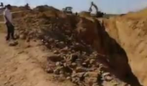 """מנהרת הטרור - המדינה: צה""""ל עדיין פועל באזור המנהרה"""