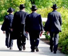יהודים בטורונטו, קנדה - השאלה ש'מחקה' מחצית מהיהודים בקנדה