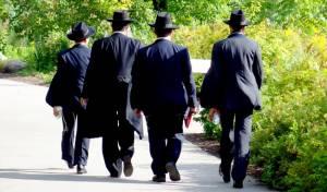 יהודים בטורונטו, קנדה