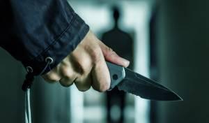 איים בסכין על רופאה, דרש תרופה - ונעצר