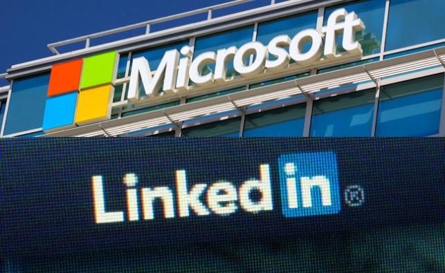 מיקרוסופט רוכשת את הרשת החברתית הכושלת