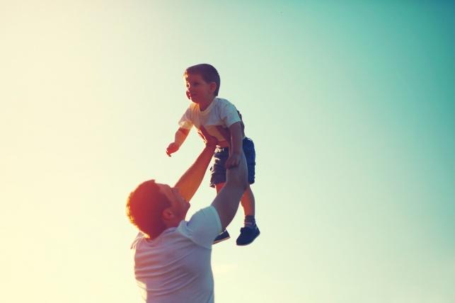 הבן מסרב לראות את אביו בעקבות הנתק. אילוסטרציה