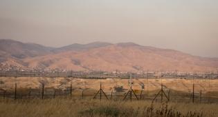 """הגבול עם ירדן, השבוע - התקרבות בין ישראל למדינות ערב? """"אשליה"""""""