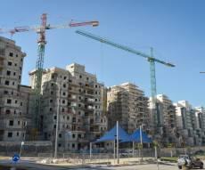 בנייה בעיר חריש, אילוסטרציה