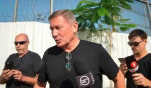 איש העסקים נוחי דנקנר שוחרר מ'מעשיהו'